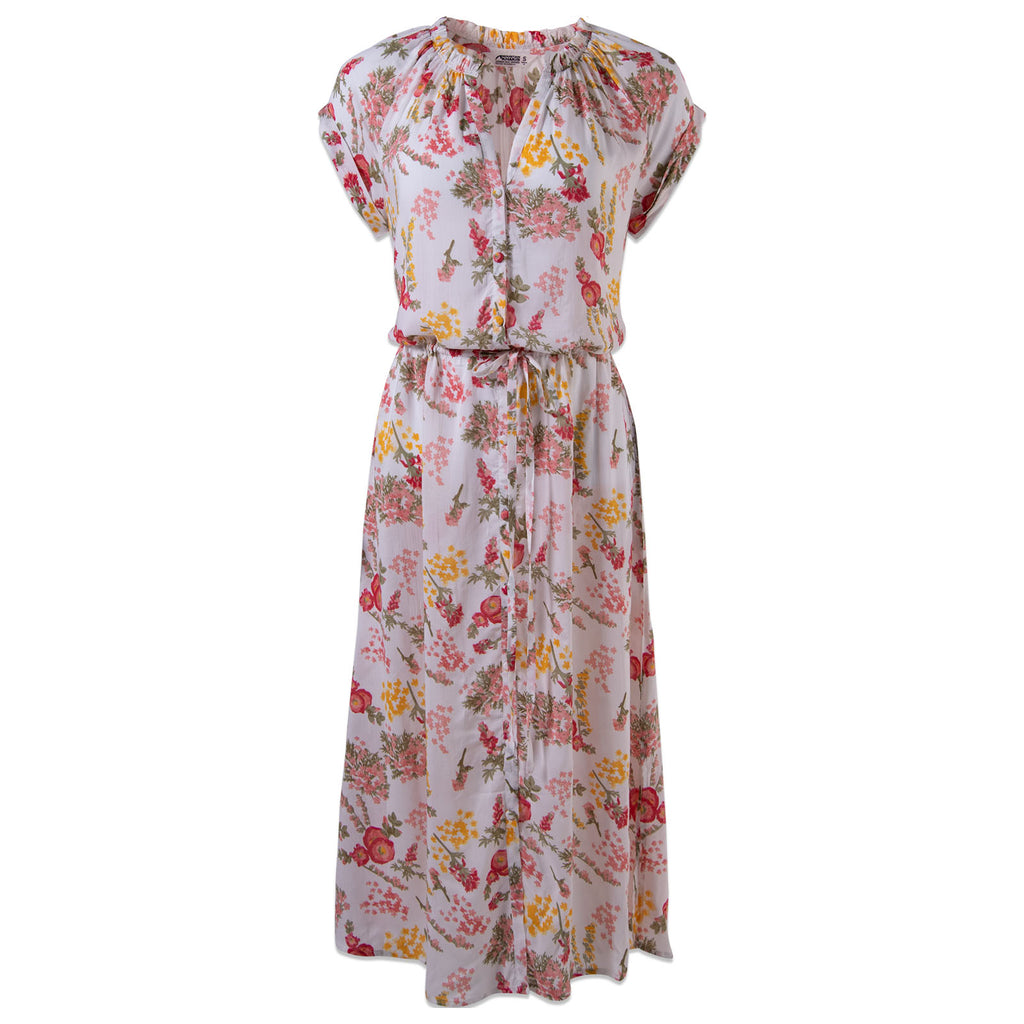 Women's Flora Dress | Mountain Khakis