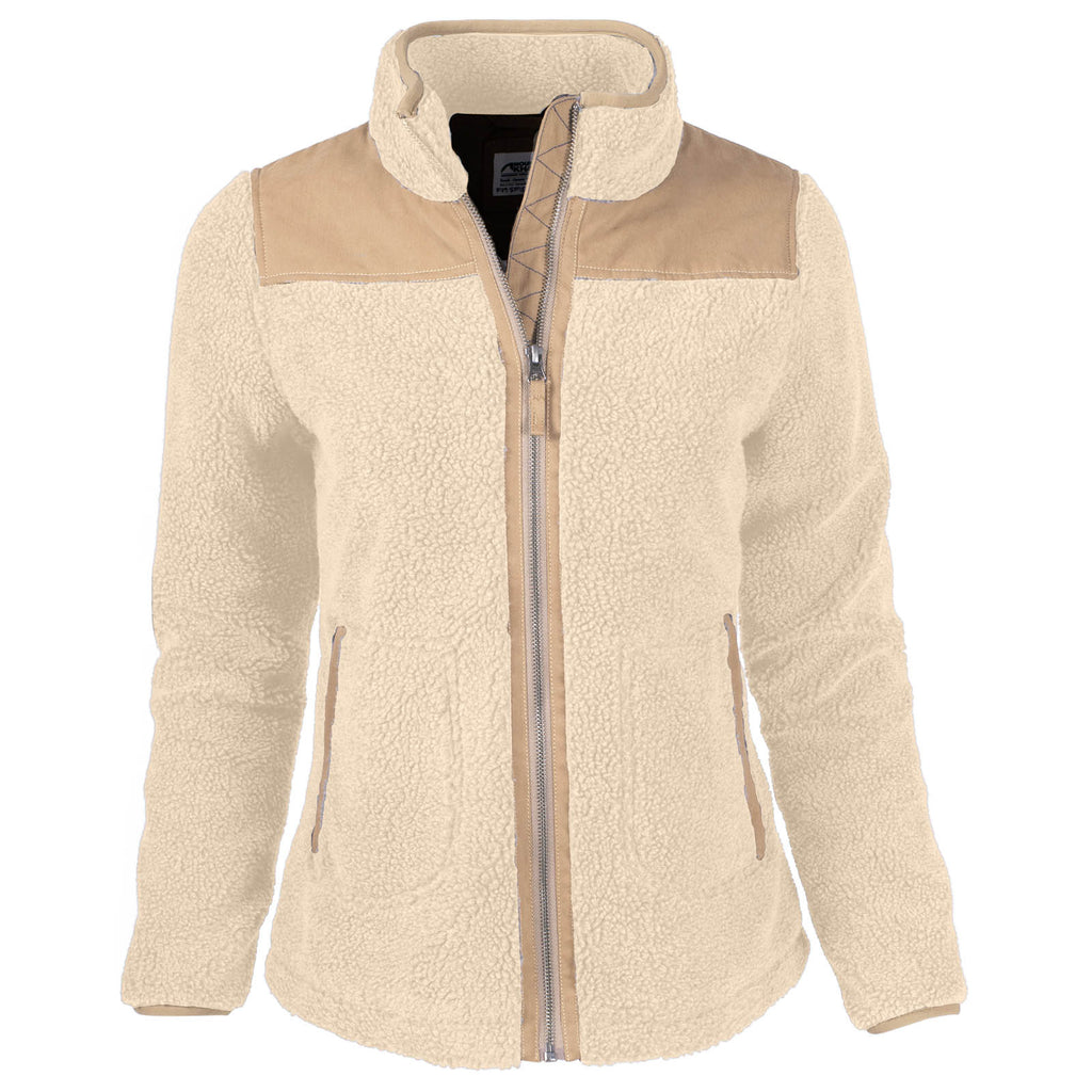 Women's Fourteener Jacket |  Fleece Quick Dry Jacket | Mountain Khakis