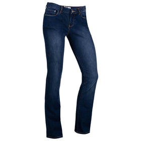 Women's Genevieve Jean | Classic Fit / Dark Wash