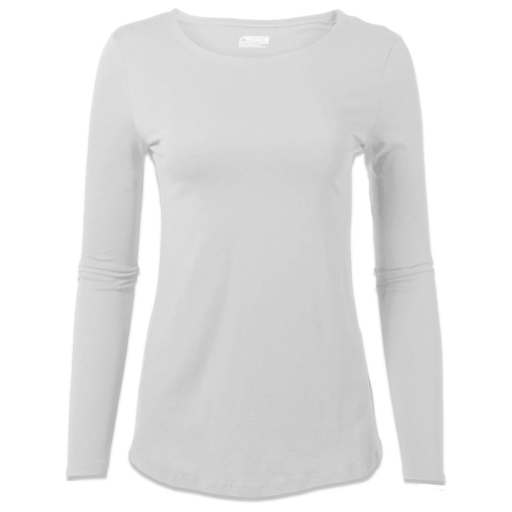 Go Time Long Sleeve Shirt | Women's Organic Cotton | Mountain Khakis