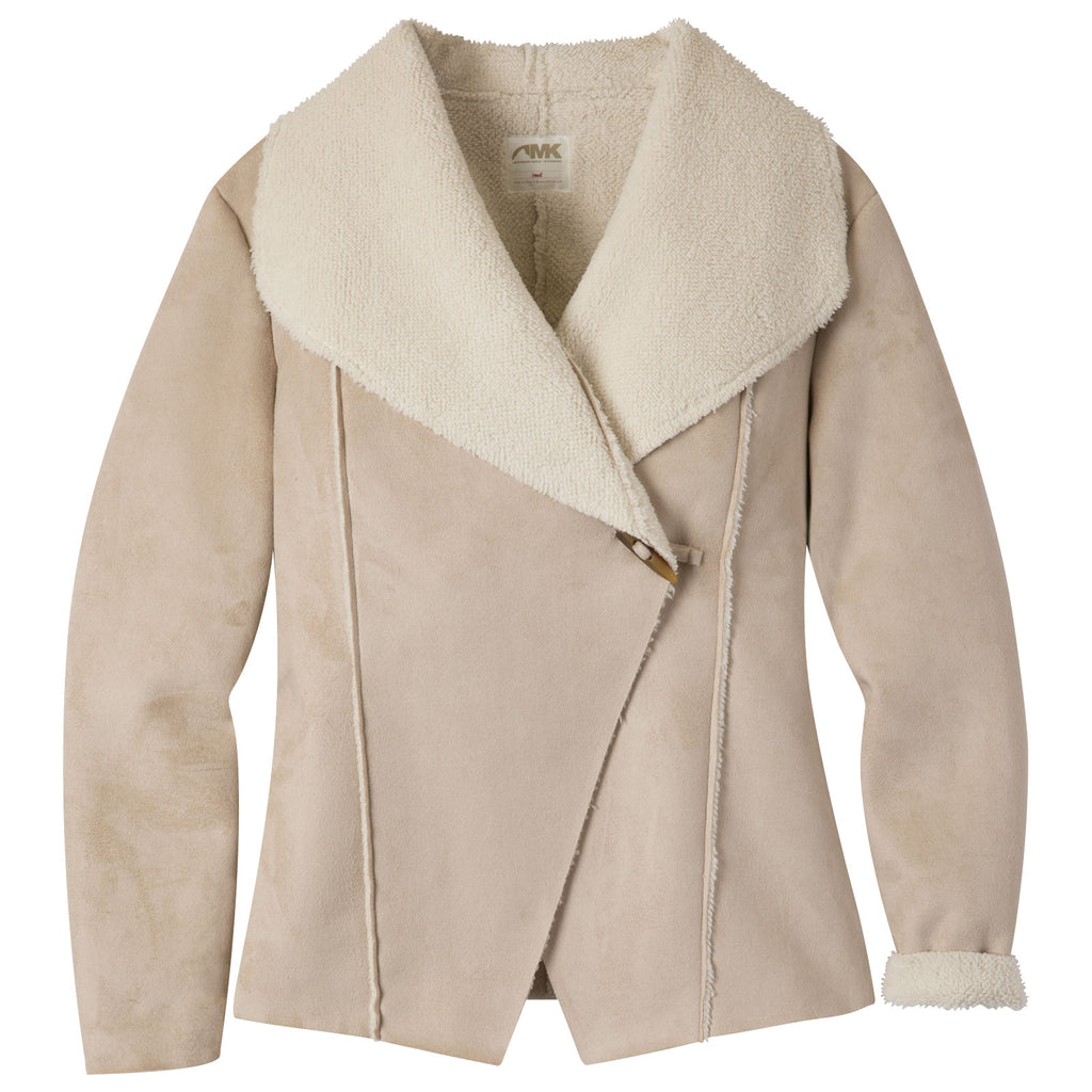 Women's Lolo Shearling Jacket