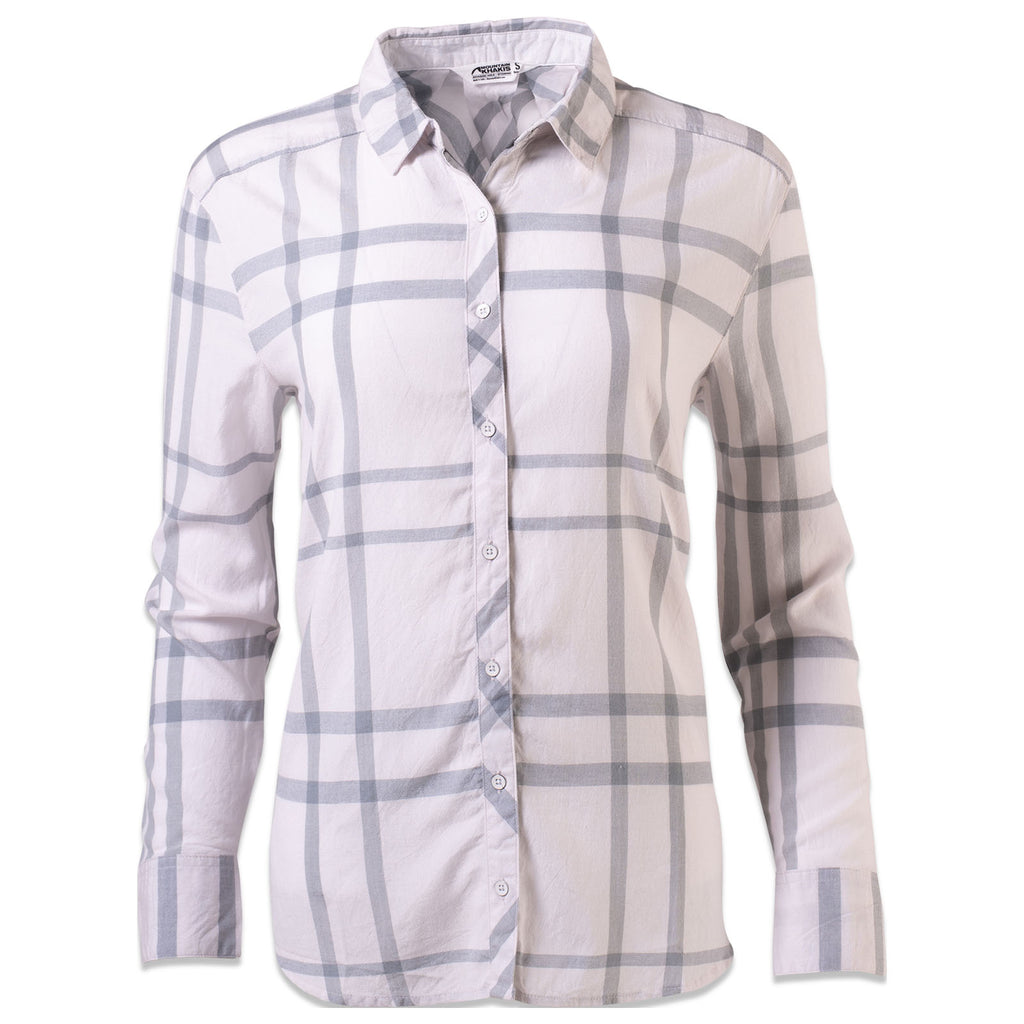 Women's Mesa Long Sleeve Shirt | Mountain Khakis