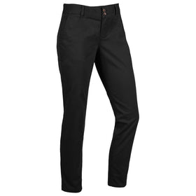 Women's Sadie Skinny Chino Pant | Classic Fit / Black