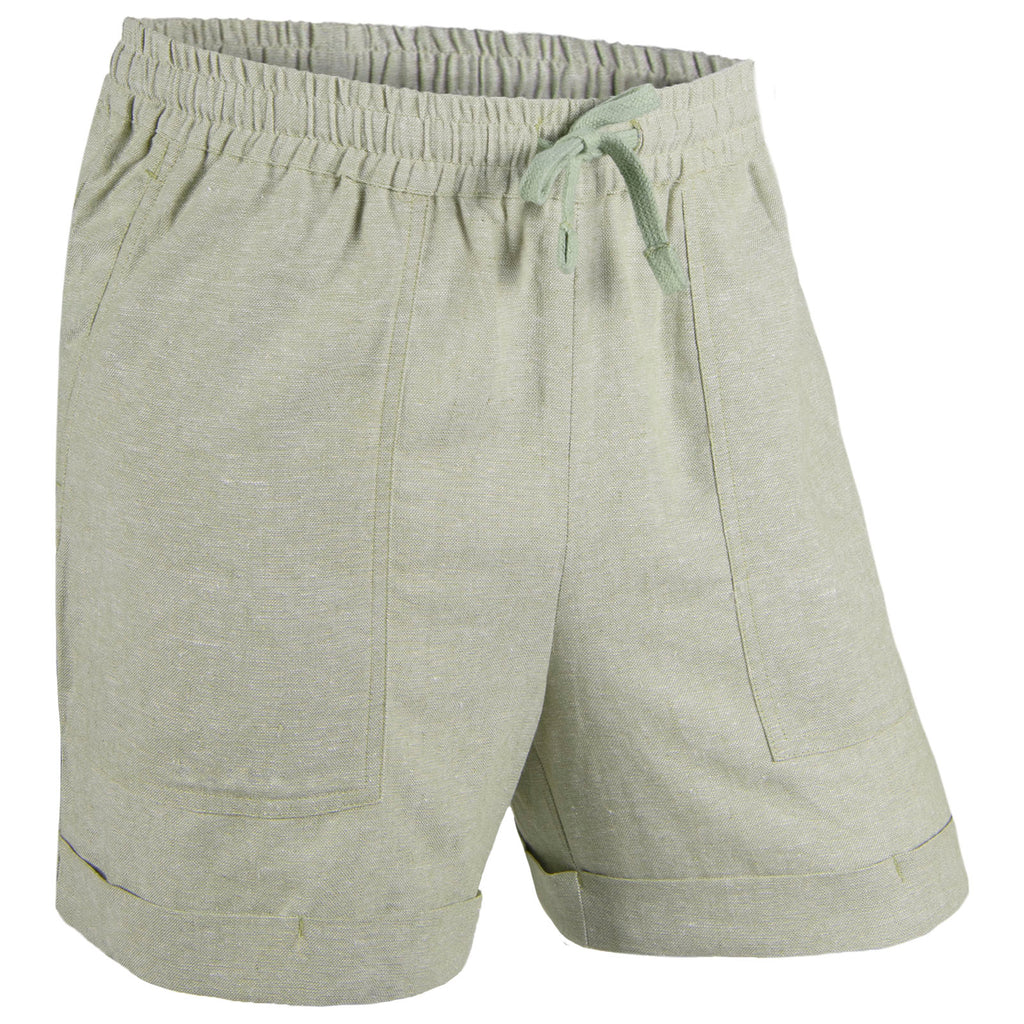 Women's Silverleaf Short | Mountain Khakis