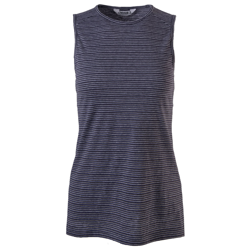 Women's Strata Knit Tank | Mountain Khakis