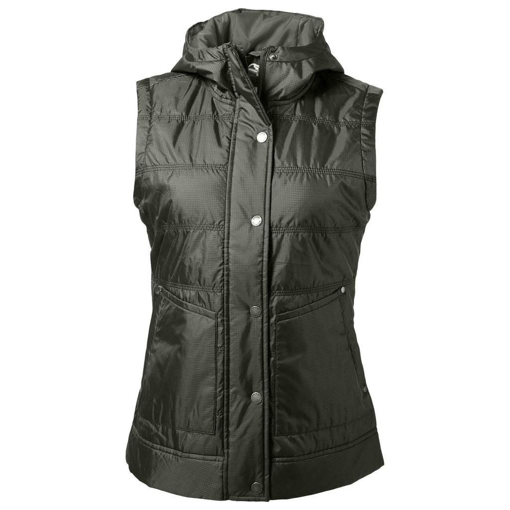 Women's Eco Friendly Winter Jacket | Mountain Khakis Triple DIrect Jacket
