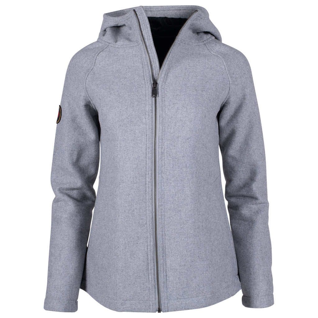 Women's Walker Hooded Jacket