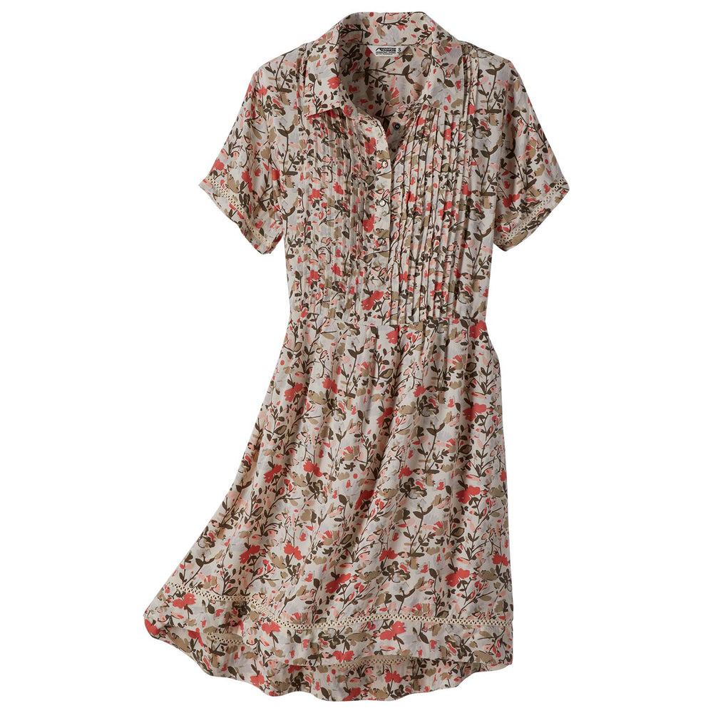 Women's Wildflower Dress