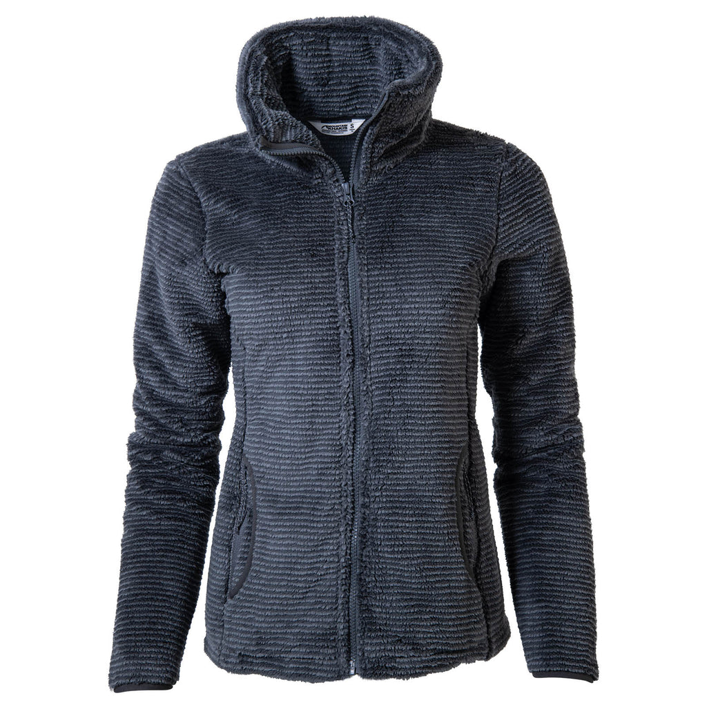 Winterlust Women's Winter Fleece Jacket | Mountain Khakis
