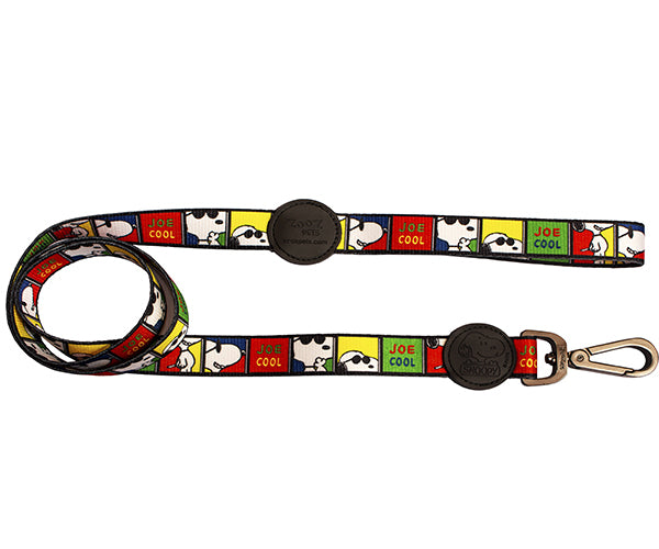 GUIA SNOOPY JOE COOL Zooz Pets BRA