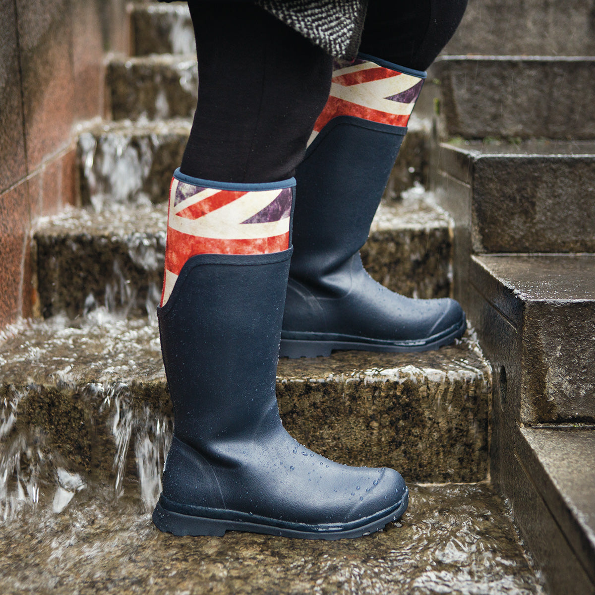 Breezy Stiefeletten für Damen | The Original Muck Boot