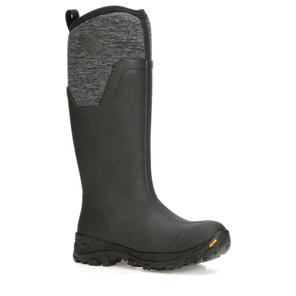 Arctic Tall Ice Boots Vibram® Women's Grip AqjL354R