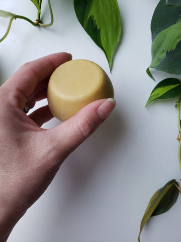 Hair Conditioner Bars