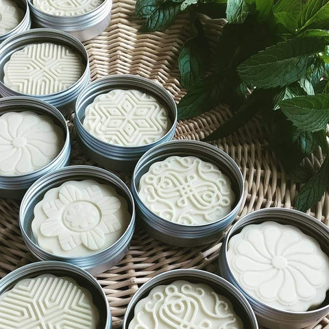 large lotion bars