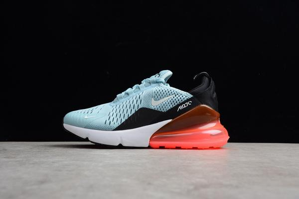 more photos c5b80 8c496 Nike Air Max 270 Ocean Bliss Womens Shoe