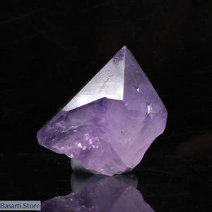 Amethyst Crystal Dream Scepter from Uruguay, Amethyst Druze Point- Basarti.Store