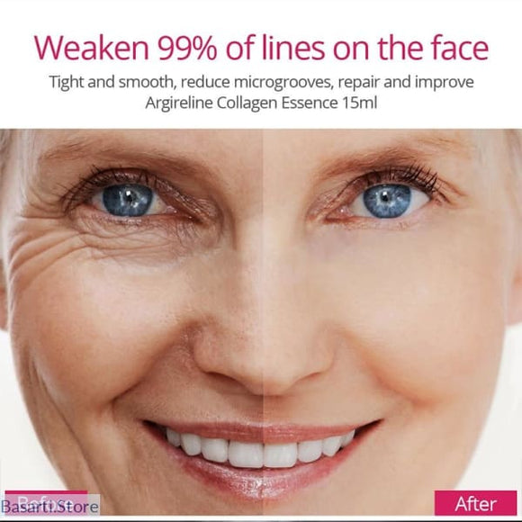 Argireline Collagen Peptides Face Serum Cream, 200004021- Basarti.Store