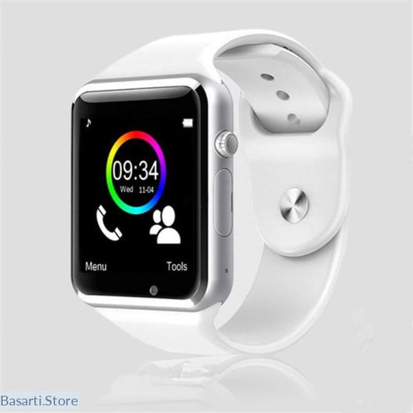 Bluetooth Sporty Smart Watch For Android, 200003487- Basarti.Store