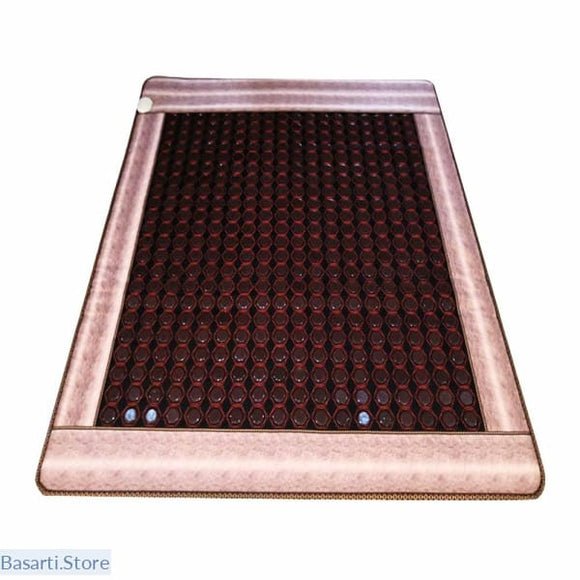 Ceratonic Far Infrared  (FIR) Thermal Tourmaline Mat (several sizes) EU Only, (FIR) Thermal Tourmaline Mat- Basarti.Store