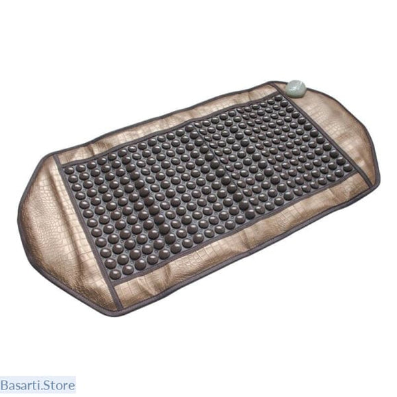 Far Infrared (Fir) Thermal Therapy Tourmaline or Jade Stone Bio Pad (18x63 - 45 x 160cm) - Fir Jade Bio Pad