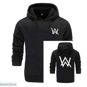 Fashion High Quality AW Hoodie, 200000344- Basarti.Store