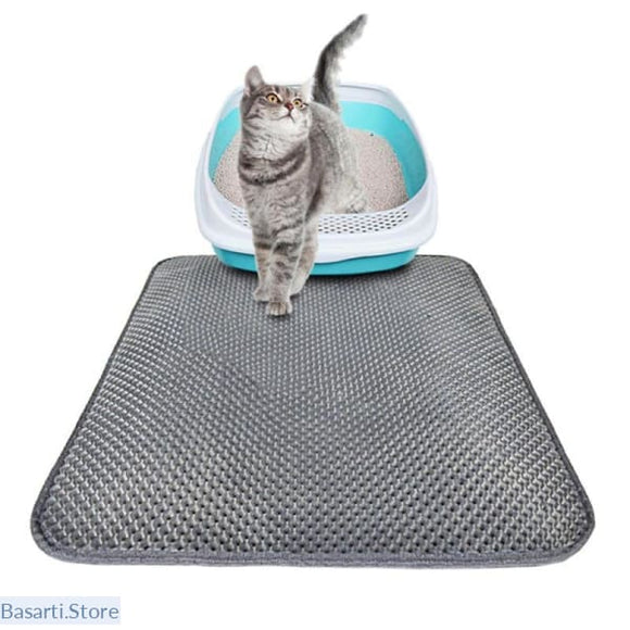 Folding Cat Litter Trapper Mat - 200003700