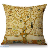 Gold Luxury Decorative Cushion Covers - 11 - 40507