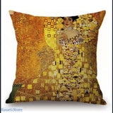 Gold Luxury Decorative Cushion Covers - 16 - 40507