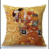 Gold Luxury Decorative Cushion Covers - 18 - 40507