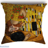 Gold Luxury Decorative Cushion Covers - 5 - 40507