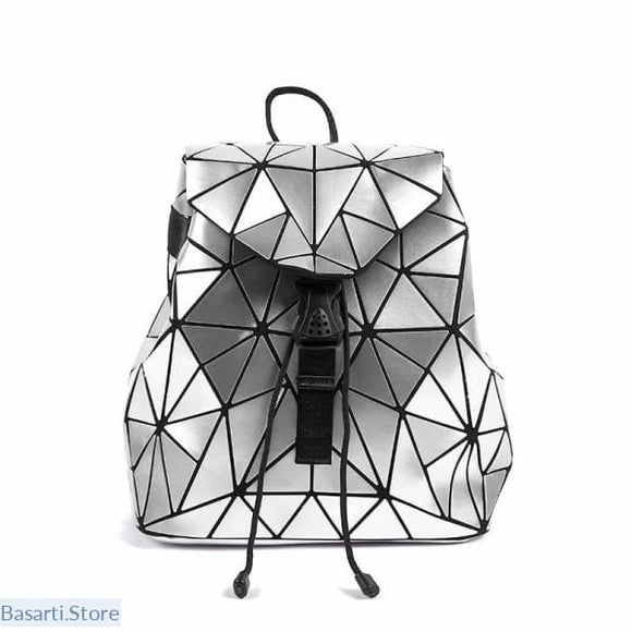Holographic Backpack - Holographic Backpack
