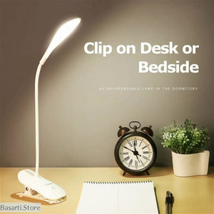 LED Clip-On Desk Lamp - 200001062