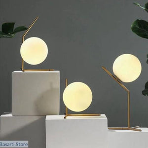 Modern LED Table or Desk Lamp - Modern LED Table