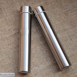 Modern Stainless Steel Thermal Bottle - 100003293