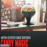 Motion Activated Candy Nut or Bubble Gum Dispenser - 100003885