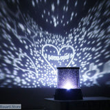 Projection Night Light Perfect for Kids Room - 39050508