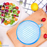 Salad and Vegetable Cutting Bowl - 100003249