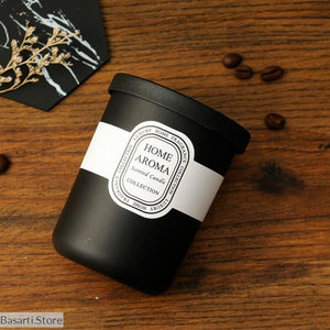 Smokeless Aromatherapy Scented Candles - 150404