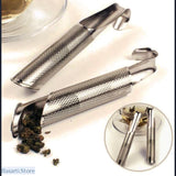 Stainless Steel Tea Strainer - Gadget