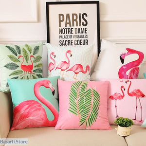 Tropical Decorative Pillow Covers - 40507