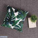Tropical Decorative Pillow Covers - S - 40507