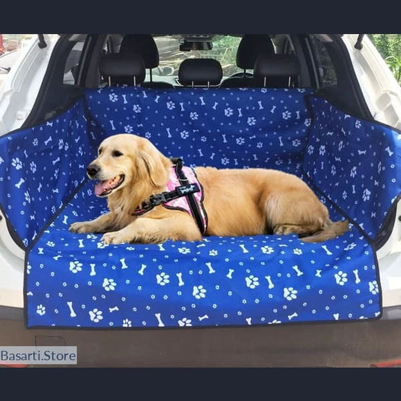 Waterproof Oxford Dog Trunk Blanket Mat in 3 Colors - 200003719