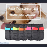 Waterproof Vest For Dogs - 200003735