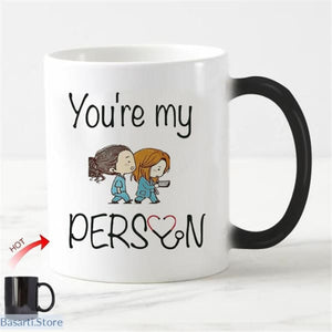 Youre My Person Coffee Mug - 100003290