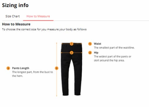 Classic Mens Casual Pants Trousers