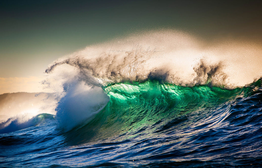 Wave Power I