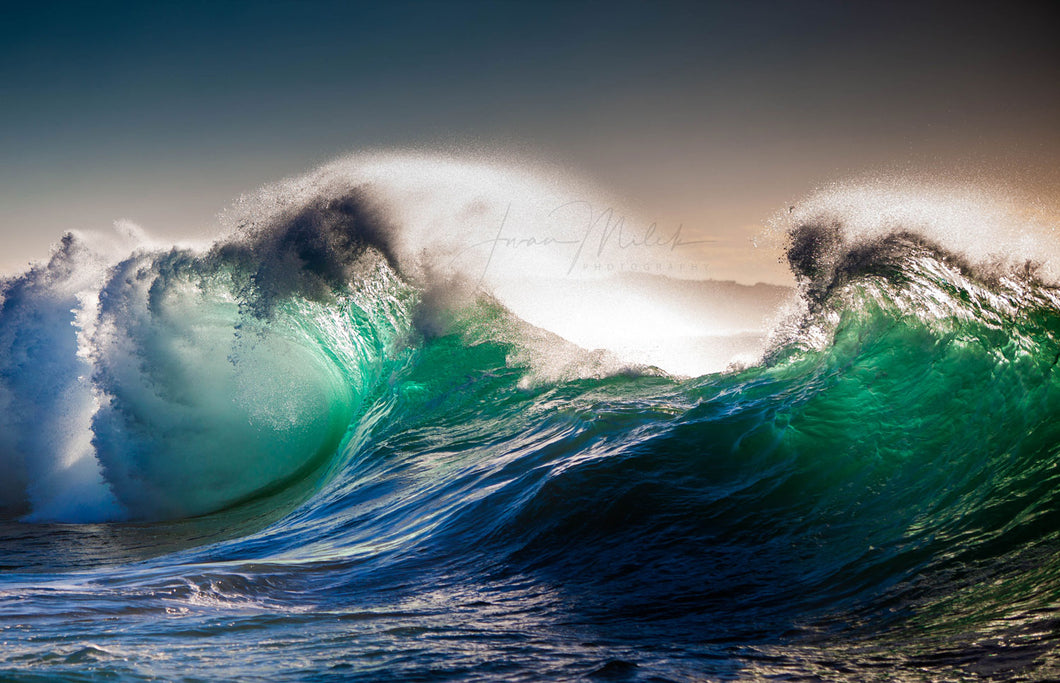 Wave Power II