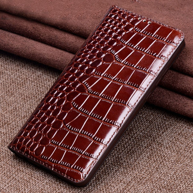 100% Genuine For Xiaomi Redmi Note 5 Note 5 Pro Leather Cover Case Protective Case Back Housing Capa Original Case High Quality