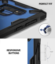 100% Original Ringke Fusion / Fusion-X Cases For Samsung Galaxy Note 9