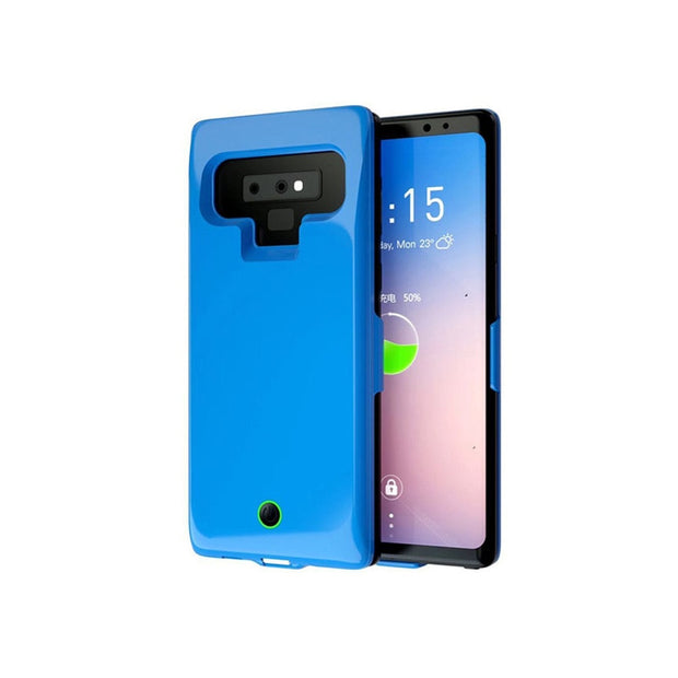 10000mAh Battery Case For Samsung Note 9 Battery Charger Case Power Bank Pack External Charger Cover Good Backup